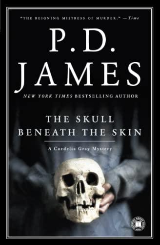 9780743219563: The Skull Beneath the Skin (Cordelia Gray Mysteries, No. 2)