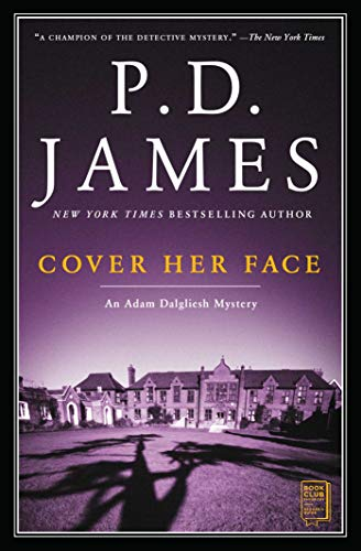 9780743219570: Cover Her Face (Adam Dalgliesh Mysteries)