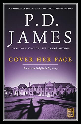 9780743219570: Cover Her Face (Adam Dalgliesh Mysteries, No. 1)