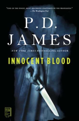9780743219631: Innocent Blood