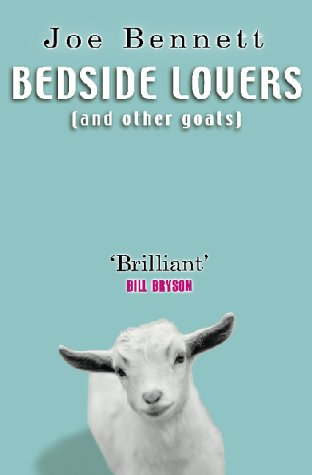 9780743219976: Bedside Lovers (and Other Goats)