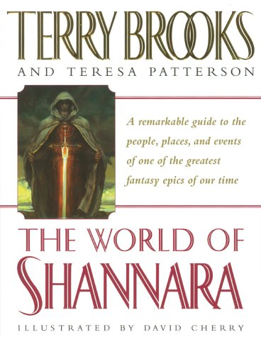 The World of Shannara (0743220056) by Terry Brooks; Teresa Patterson