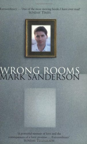 9780743220101: Wrong Rooms: A Memoir