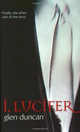 9780743220125: I, Lucifer