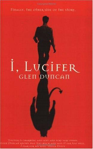 9780743220132: I, Lucifer