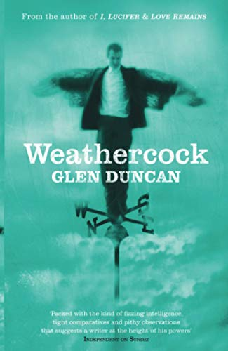 Weathercock: Glen Duncan