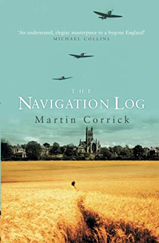 9780743220170: The Navigation Log