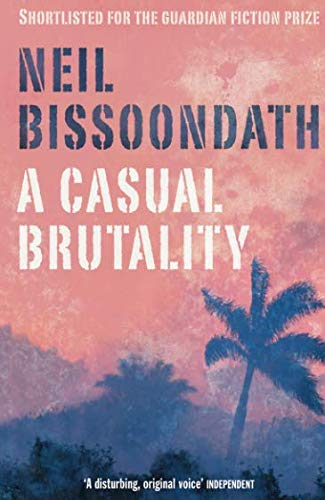 9780743220224: A Casual Brutality