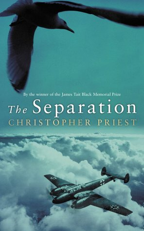 9780743220330: The Separation
