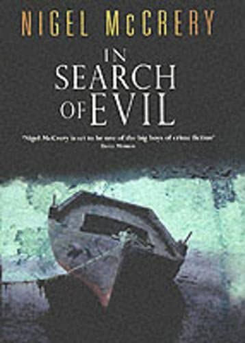 9780743220606: In Search of Evil (Silent Witness)