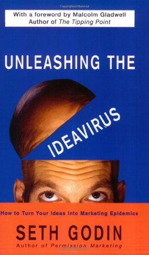 9780743220651: Unleashing the Ideavirus