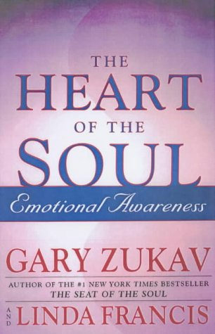 9780743220675: The Heart of the Soul : Emotional Awareness