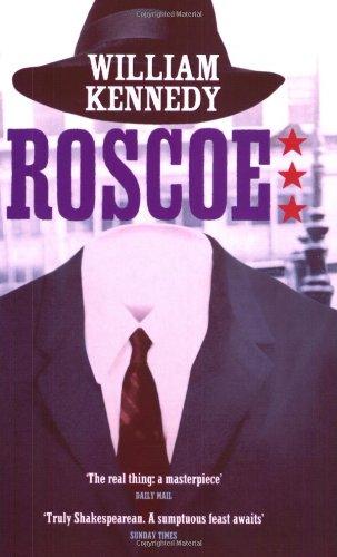 9780743220743: Roscoe