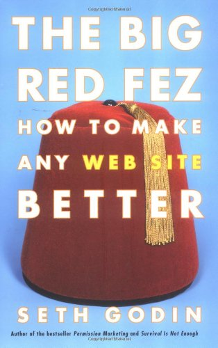 9780743220866: Big Red Fez (A Free Press book)