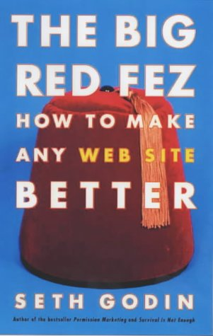 9780743220866: The Big Red Fez (A Free Press book)