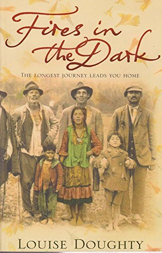 9780743220880: Fires in the Dark: The Longest Journey Leads You Back Home