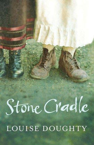 9780743220897: Stone Cradle
