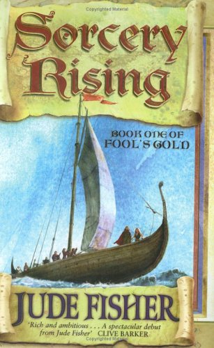 9780743220910: Sorcery Rising: Book One of Fool's Gold