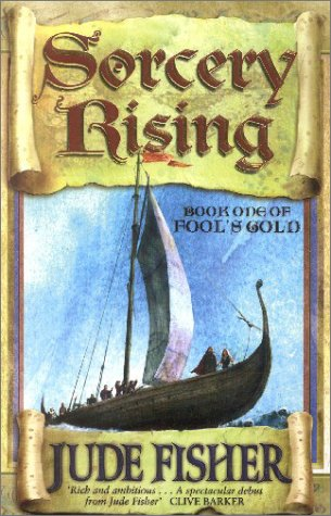 9780743220927: Sorcery Rising