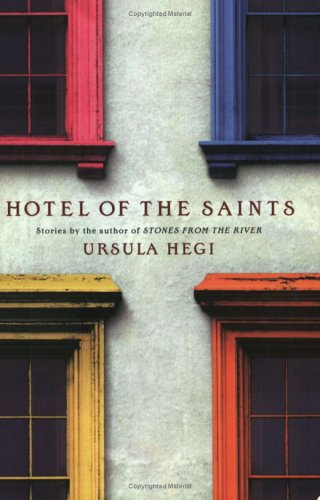9780743221290: Hotel of the Saints