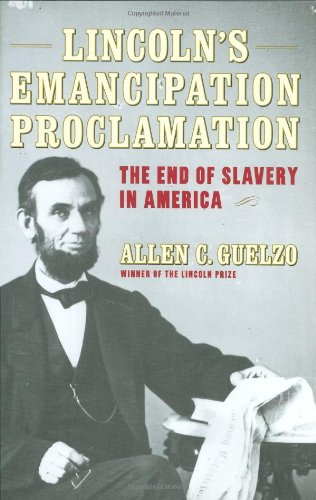 9780743221825: Lincoln's Emancipation Proclamation: The End of Slavery in America