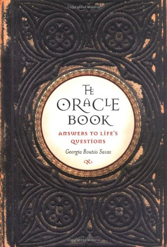 9780743221870: The Oracle Book: Answers to Life's Questions