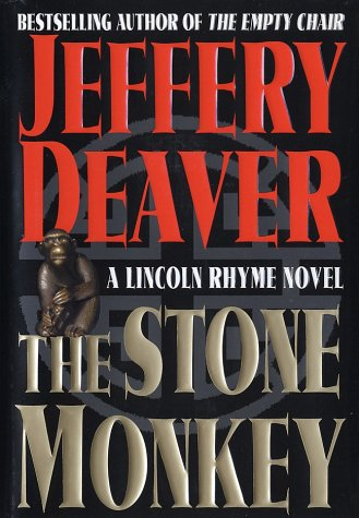 The Stone Monkey (A Lincoln Rhyme Novel): JEFFERY DEAVER