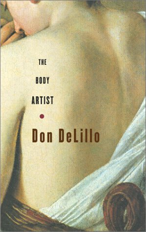 9780743222808: Title: THE BODY ARTIST.