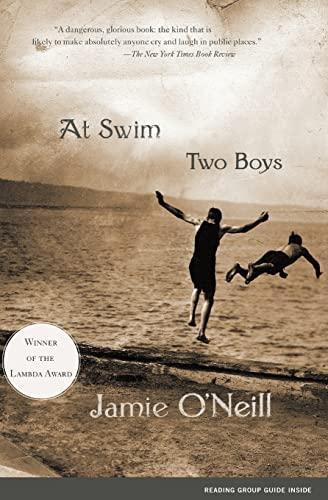 9780743222952: At Swim, Two Boys