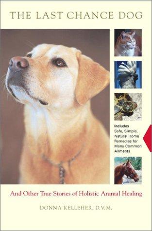 9780743223010: Last Chance Dog
