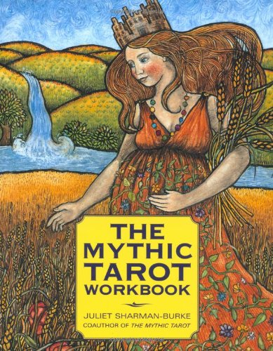 9780743223072: The Mythic Tarot Workbook