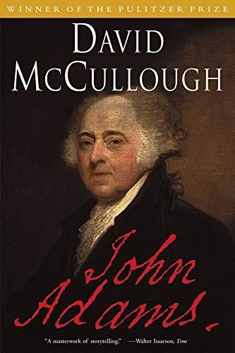 9780743223133: John Adams