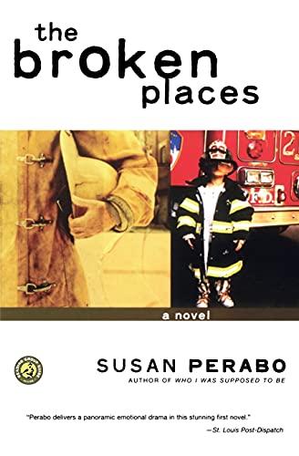 9780743223157: The Broken Places: A Novel