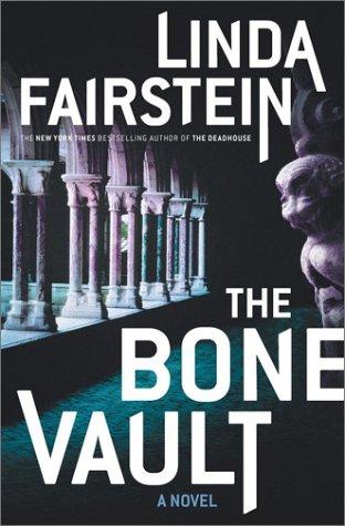 The Bone Vault: Fairstein, Linda