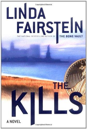 9780743223553: The Kills