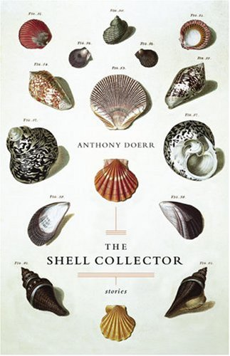 9780743223621: The Shell Collector: Stories