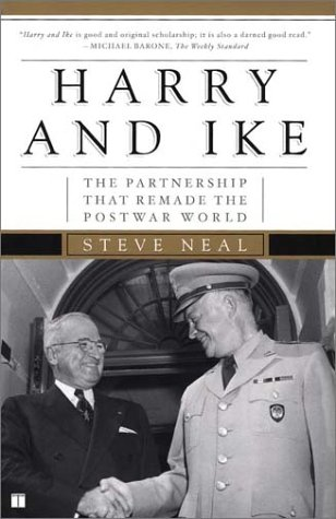9780743223744: Harry and Ike: The Partnership That Remade the Postwar World