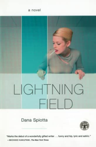 9780743223751: Lightning Field: A Novel