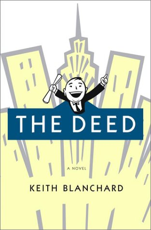 9780743223874: The Deed, A Novel