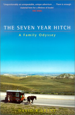 9780743223928: The Seven Year Hitch: A Family Odyssey