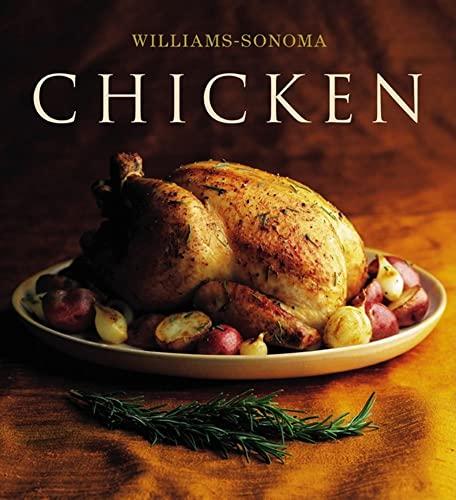 9780743224413: The Williams-Sonoma Collection: Chicken