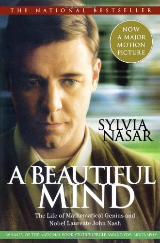9780743224574: A Beautiful Mind: The Life of Mathematical Genius and Nobel Laureate John Nash