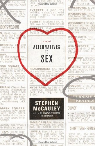 9780743224734: Alternatives to Sex