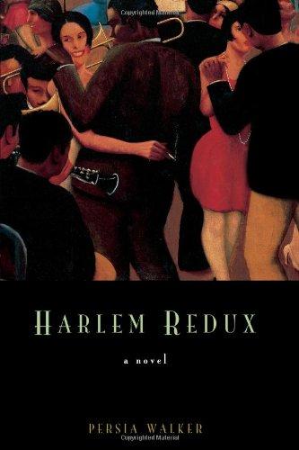 9780743224970: Harlem Redux: A Novel