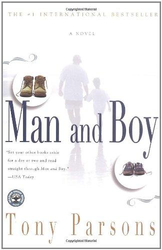 9780743225083: Man and Boy: A Novel