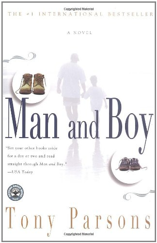 9780743225083: Man and Boy: A Novel