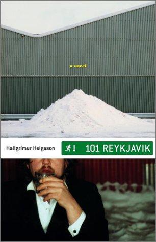 9780743225144: 101 Reykjavik: A Novel