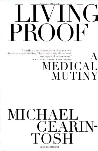 9780743225175: Living Proof (Us Edition)