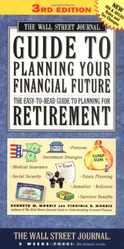 9780743225373: The Wall Street Journal Guide to Planning Your Financial Future, 3rd Edition