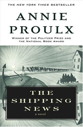9780743225427: The Shipping News: A Novel